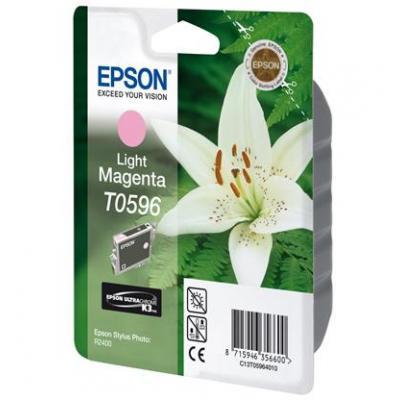 Epson C13T05964010 inktcartridge