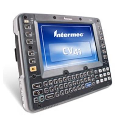 Intermec CV41 PDA - Zwart