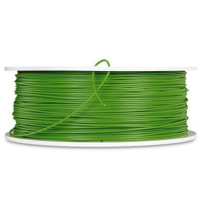 Verbatim 3D printing material: PLA-filament 1,75 mm 1 kg - groen