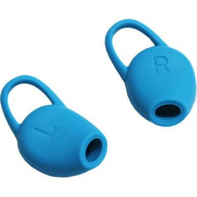 Plantronics koptelefoon accessoire: BackBeat FIT Earplugs, Blue  - Blauw