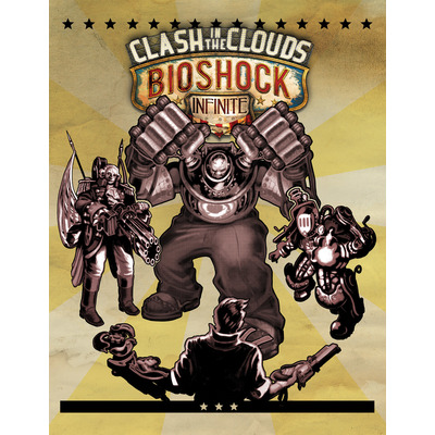 2k : BioShock Infinite: Clash in the Clouds, ESD