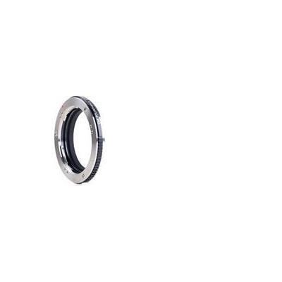 Olympus lens adapter: MF-1 OM Adapter - Zilver