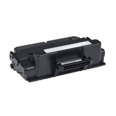 Dell toner: C7D6F - Zwart