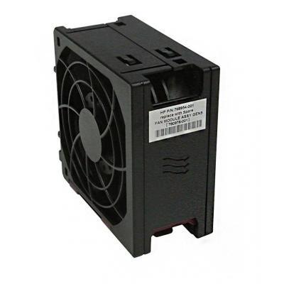 Hewlett Packard Enterprise 780976-001 Hardware koeling
