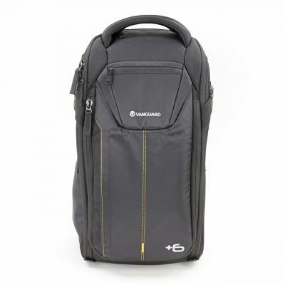 Vanguard Sling Case, 265x200x450mm, 1.2kg, Black Cameratas - Zwart