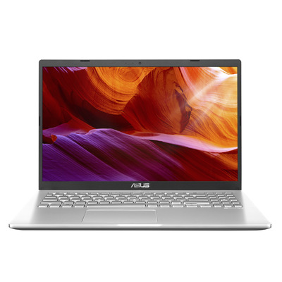 ASUS F509MA-EJ499T - QWERTY Laptop - Zilver