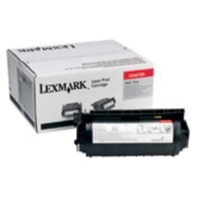 Lexmark 12A6160 cartridge