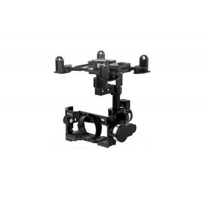 Dji camera stabilizer: Zenmuse Z15-A7 - Zwart