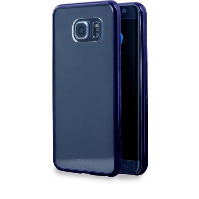 Azuri AZBUMP2SAG935-BLU mobile phone case