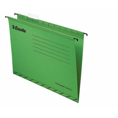 Esselte hangmap: Pendaflex - Groen