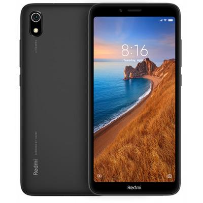 Xiaomi Redmi 7a Smartphone - Zwart 16GB