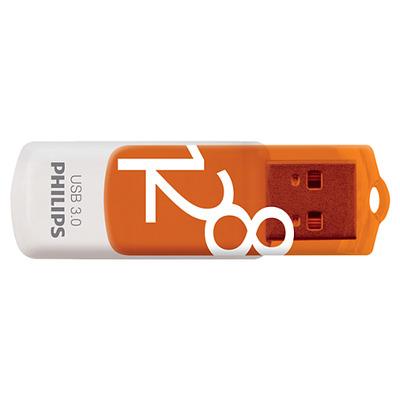 Philips FM12FD00B/00 USB-sticks
