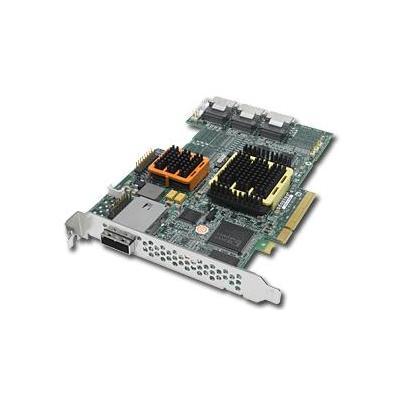 Adaptec controller: RAID 51245