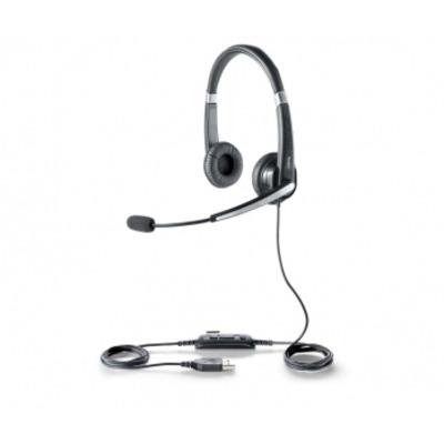 Jabra headset: UC Voice 550 MS Duo