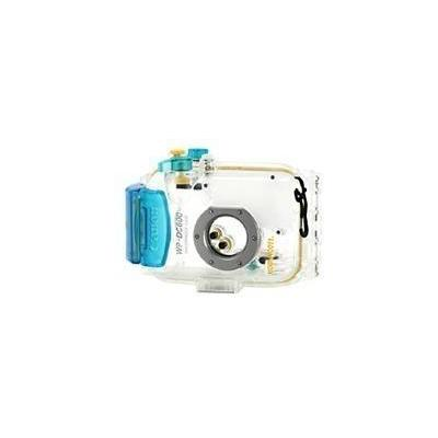 Canon camera accessoire: Waterproof Case WP-DC600