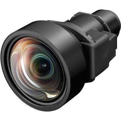 Panasonic ET-EMW200 Projectielens - Zwart