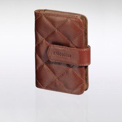 Freecom Mobile Drive XXS leather case Apparatuurtas - Bruin