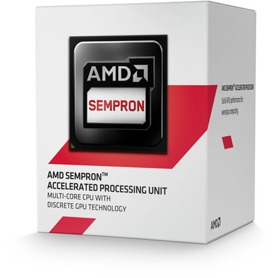 AMD 3850 Processor