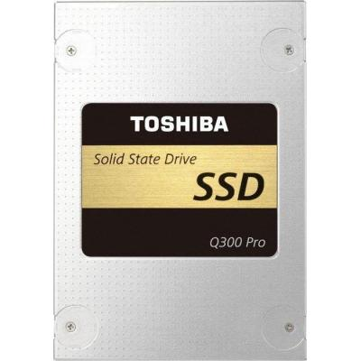 Toshiba SSD: Q300 Pro