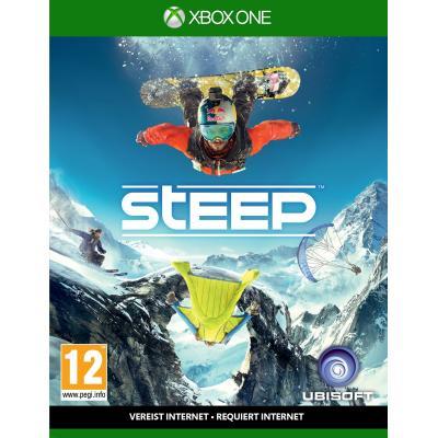 Ubisoft game: Steep  Xbox One