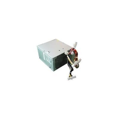 Dell power supply unit: Power Supply 750W Refurbish ! Refurbished - Grijs (Refurbished ZG)