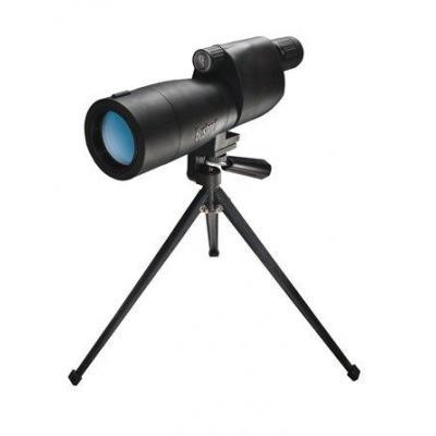 Bushnell spotting telescoop: Sentry - Zwart