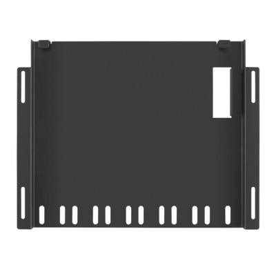 Belkin 1 Montagekit - Zwart