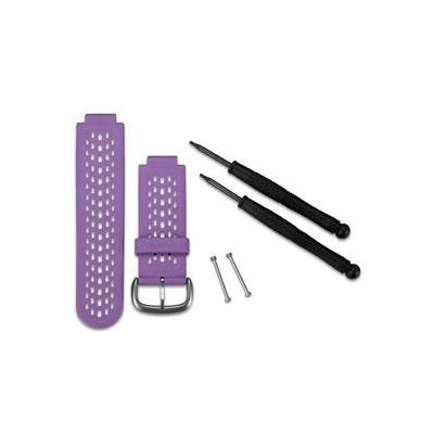 Garmin horloge-band: Replacement Band f/ Approach S2, Purple - Paars
