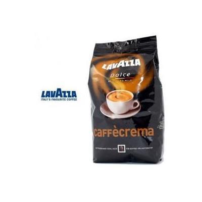 Lavazza koffie: Caffecrema Dolce koffie bonen 6x1000 gram
