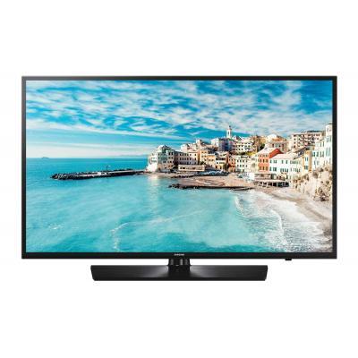 """Samsung : 109.22 cm (43 """") , 3840x2160, LED, HDR, Smart TV, DTV-T2/C/S2, CI+ 1.3, 3x HDMI, 2x USB, Y/Pb/Pr, AV, RJ-45, ....."""