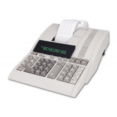 Olympia CPD 5212 Calculator - Wit