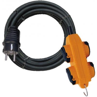 Brennenstuhl electriciteitssnoer: BN-EXT05