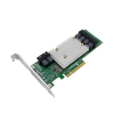 Adaptec interfaceadapter: HBA 1100-24i