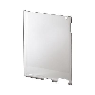 Hama Cover for iPad2, transparent Tablet case - Transparant