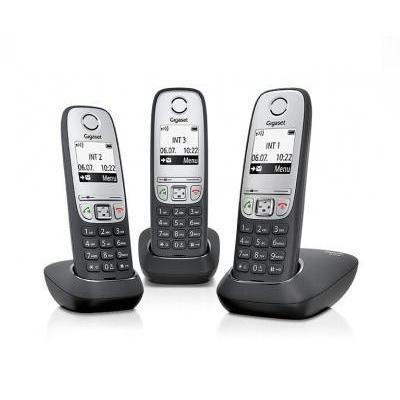 Gigaset L36852-H2505-M111 dect telefoon