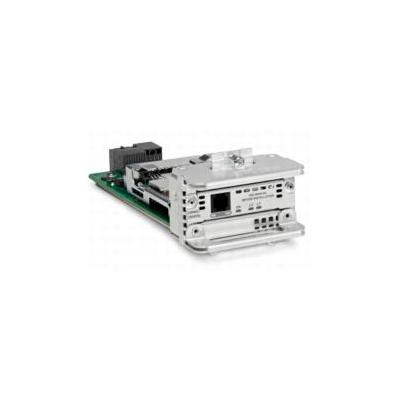 Cisco netwerkkaart: Connected Grid VDSL2 and ADSL2/ADSL2+ GRWIC - Annex A, spare