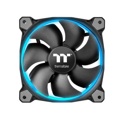 Thermaltake Riing 12 Sync Hardware koeling - Zwart