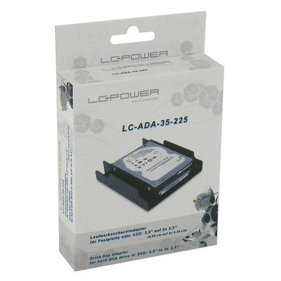 LC-Power LC-ADA-35-225 drive bay