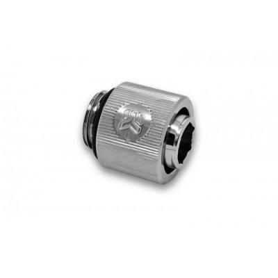 Ek water blocks cooling accessoire: EK-ACF Fitting 10/13mm - Zilver
