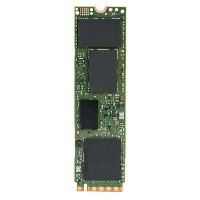 Intel SSD: DC P3100 128GB - Zwart, Groen