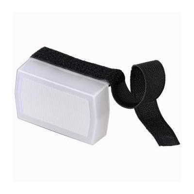 Hama camera flits accessoire: Uni - Zwart, Wit