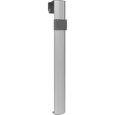 SmartMetals 063.0800 TV standaard - Aluminium