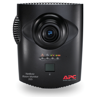 APC NBWL0356A Beveiligingscamera - Zwart