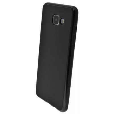 Mobiparts TPU Case Samsung Galaxy A5 (2016) Black Mobile phone case - Zwart