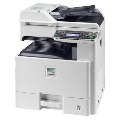 KYOCERA FS-C8025MFP Multifunctional