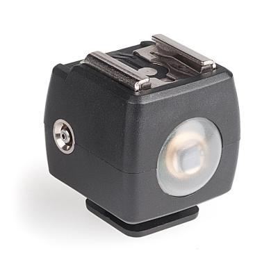 Kaiser fototechnik camera flits accessoire: Remote Flash Trigger - Zwart