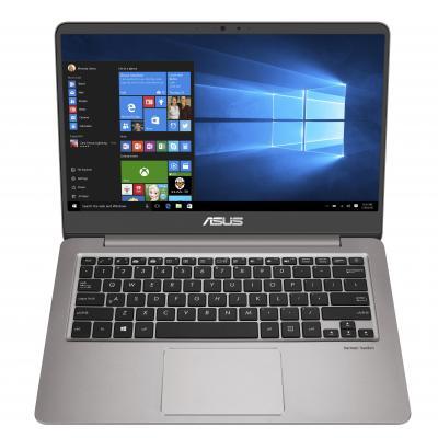 Asus laptop: BX410UA-GV173R - Grijs