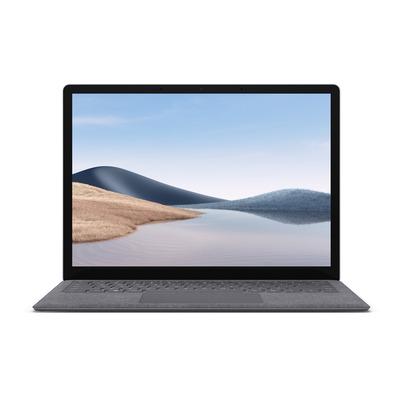 "Microsoft Surface Laptop 4 13.5"" Ryzen 5 8GB 256GB Platinum Laptop - Platina"