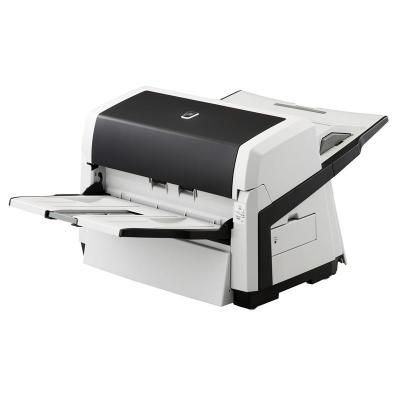 Fujitsu scanner: fi-6670 - Zwart, Wit