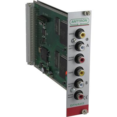 Anttron 189940 videoservers/-encoders